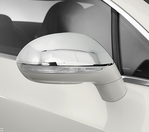 Bentley Continental GT and GTC 2012-13 mirror covers